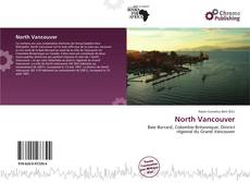 North Vancouver kitap kapağı