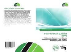 Portada del libro de Peter Graham (Liberal MPP)