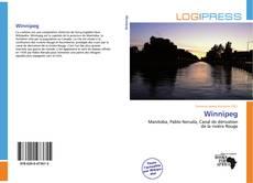 Bookcover of Winnipeg