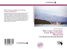 Обложка Oak Lawn Township, Crow Wing County, Minnesota