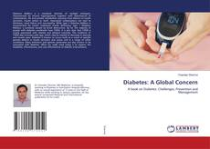 Bookcover of Diabetes: A Global Concern