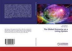 Copertina di The Global Economy as a Living System