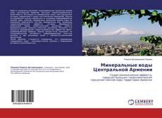 Bookcover of Минеральные воды Центральной Армении