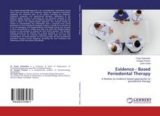 Bookcover of Evidence - Based Periodontal Therapy