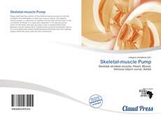 Copertina di Skeletal-muscle Pump