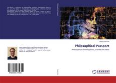 Bookcover of Philosophical Passport