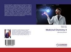 Bookcover of Medicinal Chemistry II