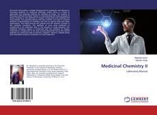 Copertina di Medicinal Chemistry II
