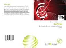 OcPortal的封面