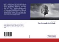 Buchcover von Psychoanalytical Clinic