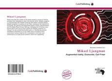 Capa do livro de Mikael Ljungman