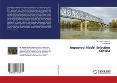 Bookcover of Improved Model Selection Criteria