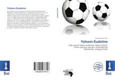 Bookcover of Yohann Eudeline