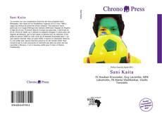 Bookcover of Sani Kaita