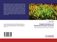 Bookcover of Implementation of Statistical Process Control
