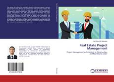 Bookcover of Real Estate Project Management