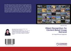 Copertina di Object Recognition for Content-Based Image Retrieval