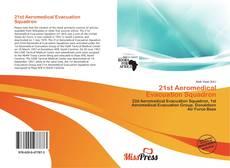 Bookcover of 21st Aeromedical Evacuation Squadron