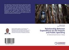 Bookcover of Relationship Between Expenditure on Oil Imports and Public Spending
