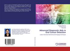 Bookcover of Advanced Diagnostic Aids in Oral Cancer Detection