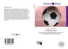 Bookcover of Fabian Frei