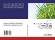 Portada del libro de An Economic Analysis In System of Rice Intensification (SRI)