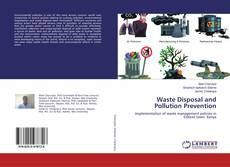 Обложка Waste Disposal and Pollution Prevention
