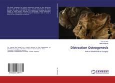 Portada del libro de Distraction Osteogenesis
