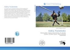 Buchcover von Andriy Yarmolenko
