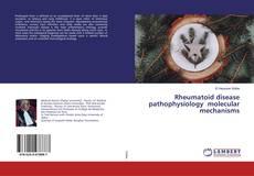 Capa do livro de Rheumatoid disease pathophysiology molecular mechanisms
