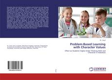 Bookcover of Problem-Based Learning with Character Values