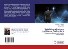 Bookcover of Data Mining Business Intelligence Applications