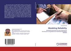 Bookcover of Modeling Reliability