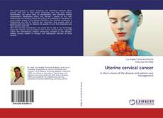 Bookcover of Uterine cervical cancer