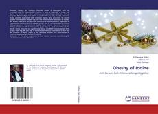Bookcover of Obesity of Iodine