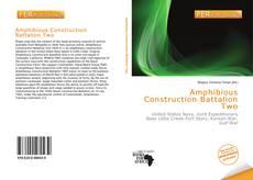 Обложка Amphibious Construction Battalion Two