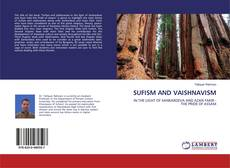 Bookcover of SUFISM AND VAISHNAVISM