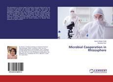 Portada del libro de Microbial Cooperation in Rhizosphere