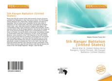 Copertina di 5th Ranger Battalion (United States)