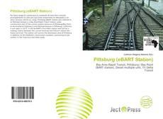Bookcover of Pittsburg (eBART Station)