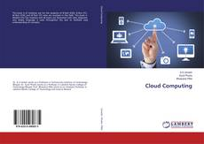 Capa do livro de Cloud Computing