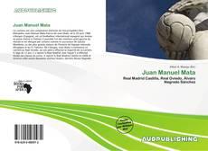 Capa do livro de Juan Manuel Mata