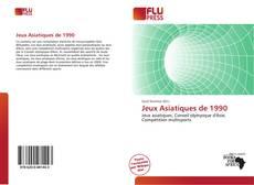 Bookcover of Jeux Asiatiques de 1990