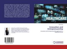 Couverture de Innovation and Entreprenuership