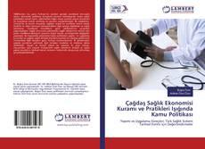 Çağdaş Sağlık Ekonomisi Kuramı ve Pratikleri Işığında Kamu Politikası的封面