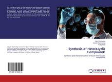 Copertina di Synthesis of Heterocyclic Compounds