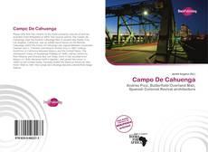 Copertina di Campo De Cahuenga