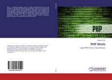 Buchcover von PHP Shots