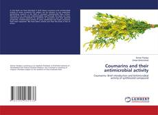 Capa do livro de Coumarins and their antimicrobial activity