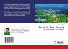 Обложка Cambodian Green Economy
